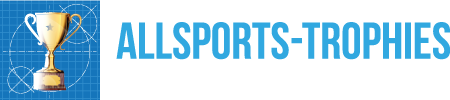 Allsports-Trophies Logo